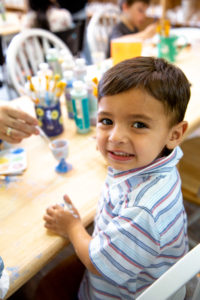 Fun Time Pottery – 2019 Easter Bunny Event