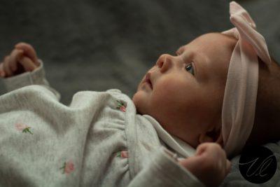 Claire Newborn
